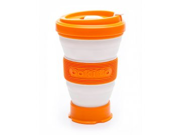 pokito cup pumpkin orange 510x671