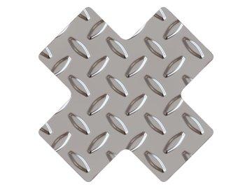 Diamond Plate 250x250 1