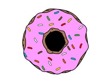 donut Pink 250x250 1