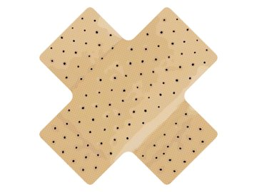 Bandage 250x250 1 white