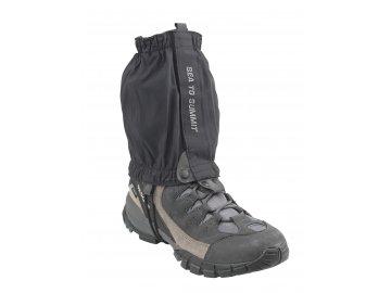Nepromokavé kotníkové návleky na boty Tumbleweed Sea to Summit