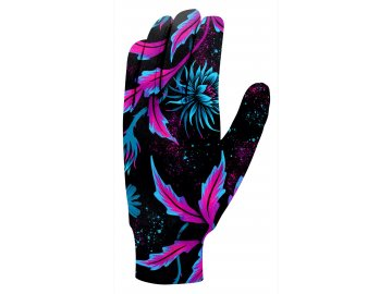 W20285002X 03 X056 GLOVES TOUCH WOMAN NIGHT FLOWER 1920px
