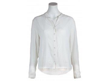 Dámská letní košile Florence SKHOOP - bílá