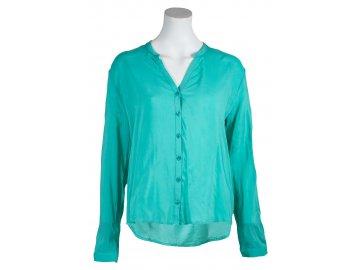 Dámská košile Florence SKHOOP - oceánová