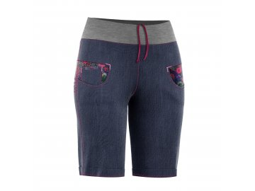 S21016134D 00 15S1 SHORT ARIA WOMAN JEANS STAMPA 1920px