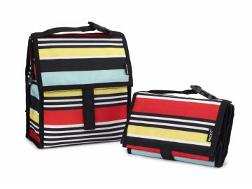 Packit 2016 Lunch Bag Surf Stripe Combo hires ld