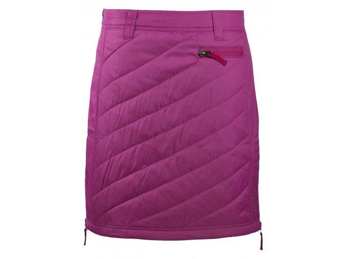 Zimní sukně Sandy Short SKHOOP - lily pink