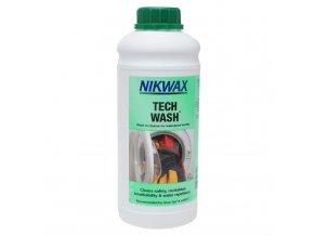 Prací prostředek Tech Wash Nikwax - 1 l