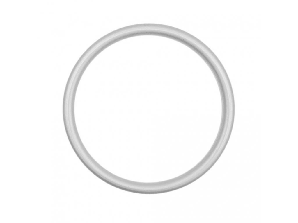 fidella sling ring silver