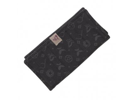 suck pad for baby carriers saint tropez charming black