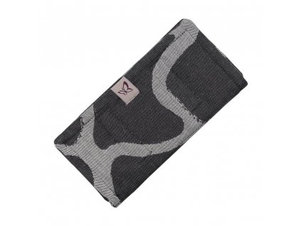 suck pad for baby carriers giraffe anthracite