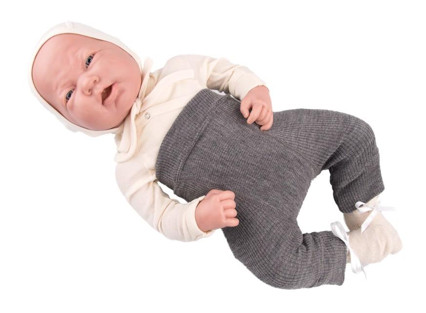 Dětské oblečení na nošení