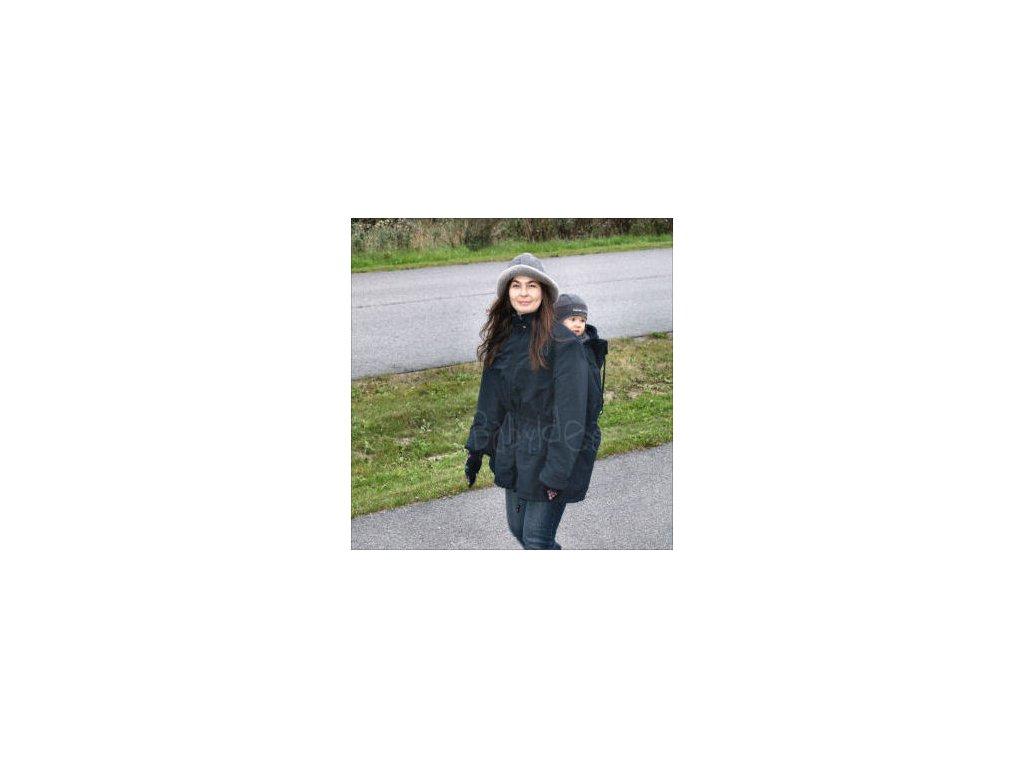 MAM Coat 3v1