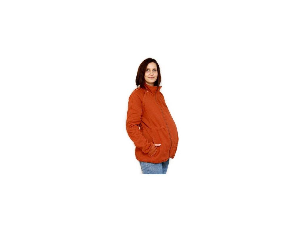 Adelay Mikina pro nošení / těhotenství