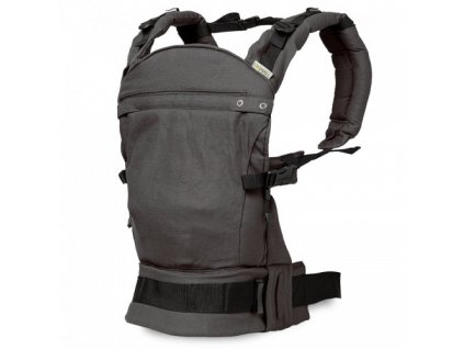 v liliputi buckle carrier classic line graphit 2632