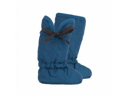 mam winter quilt booties poseidon