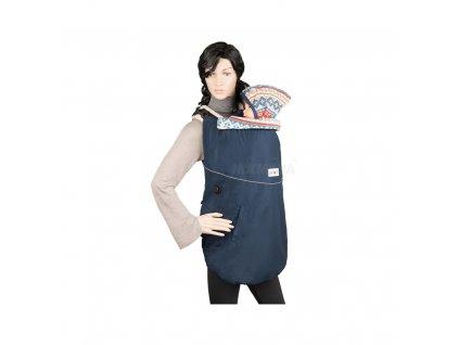 MaM ochranná kapsa zimní (Varianta FLEX16 Winter Blossom)