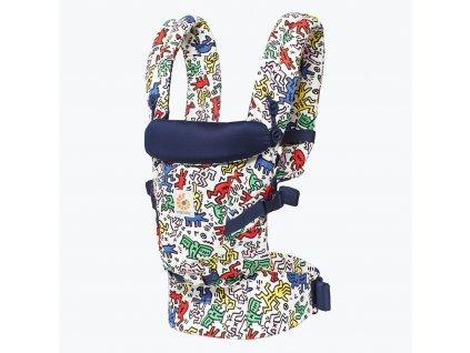 Ergo Baby ADAPT Keith Haring - Pop + DÁREK