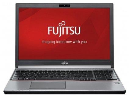 Fujitsu Siemens LifeBook E753