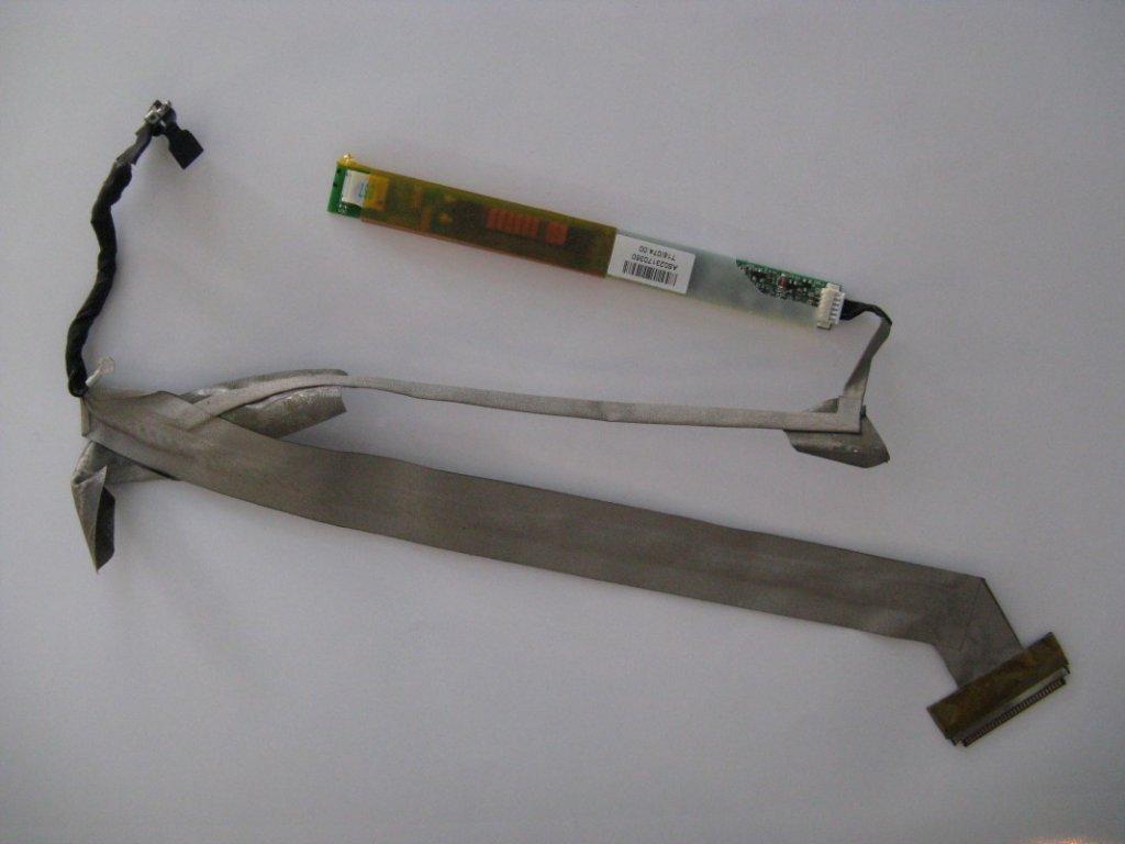LCD kabel s invertorem pro Acer Travel Mate 4100 serie