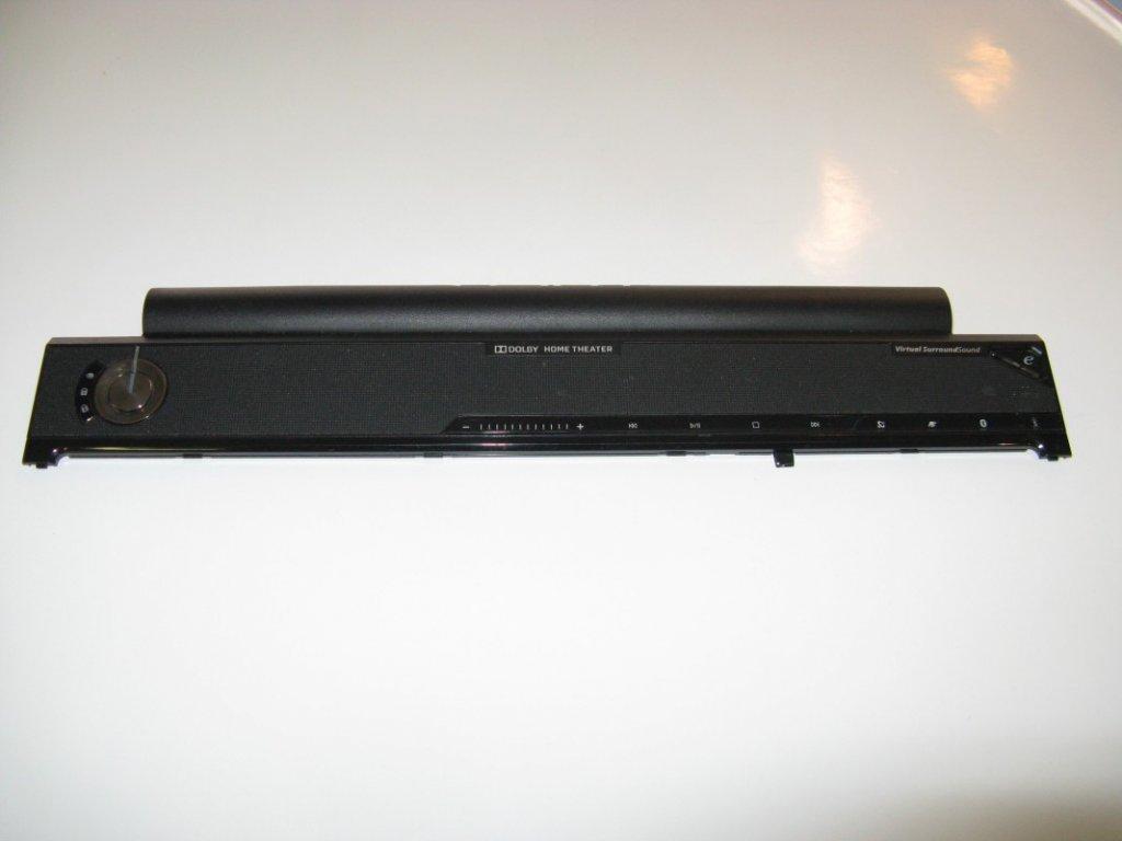 Tlačítková lišta pro Acer Aspire 6530