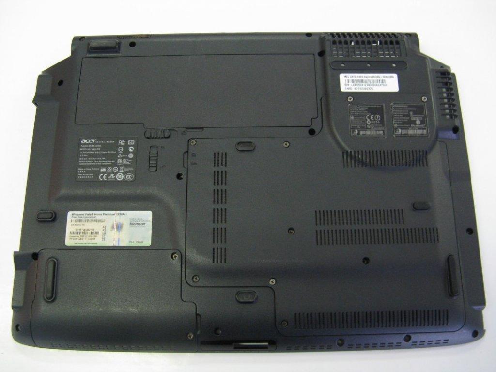 Spodní kryt pro Acer Aspire 6530