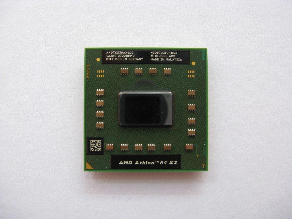 CPU 23