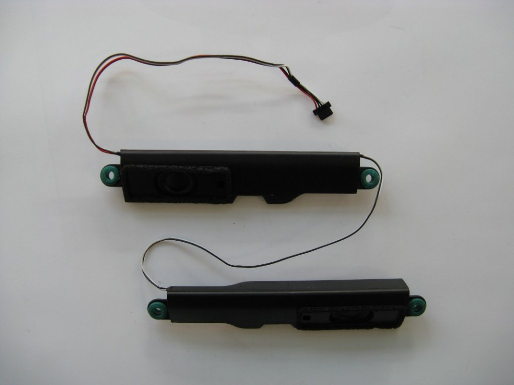 Reproduktory pro Asus K50