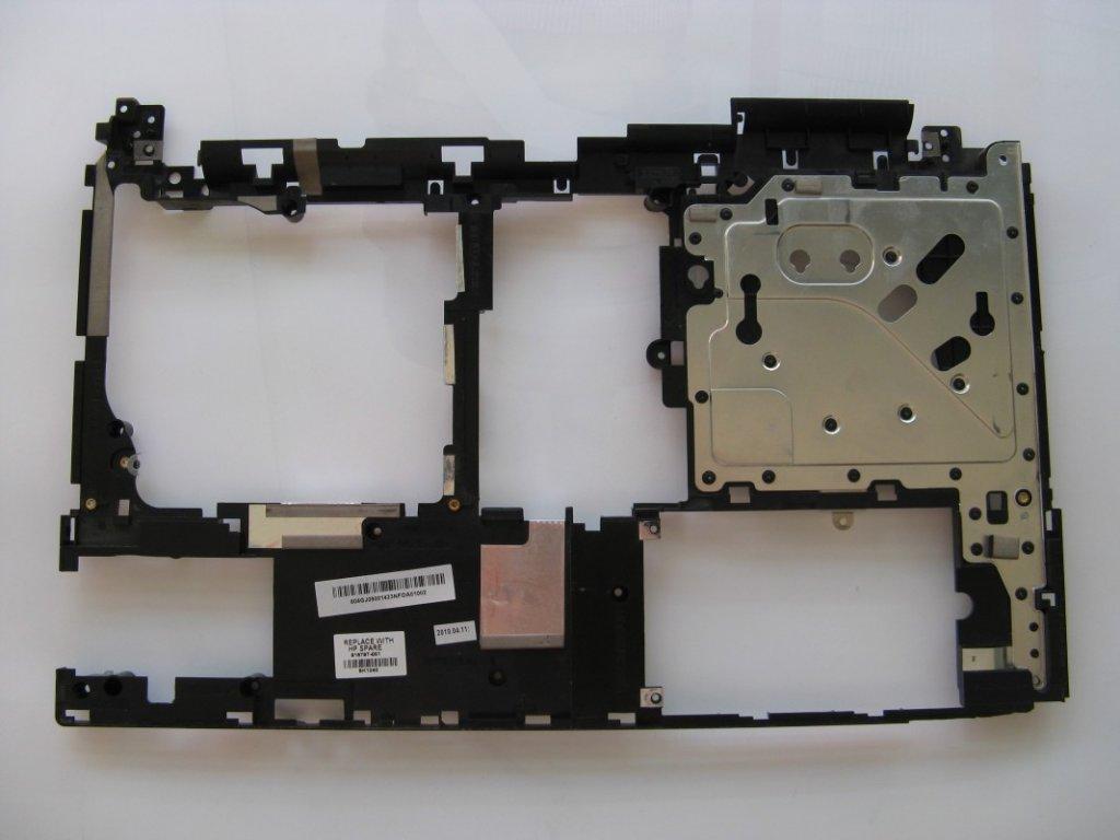 Vrchní kryt pro HP ProBook 4525s