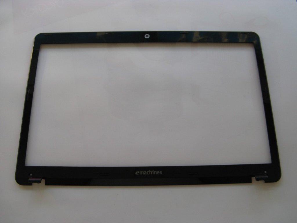 Přední rámeček LCD pro eMachines G730ZG