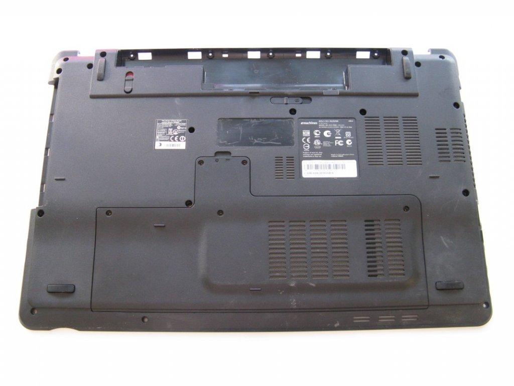 Spodní kryt pro eMachines G730ZG