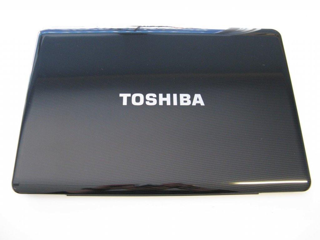 Zadní kryt LCD pro Toshiba Satellite L505-13D