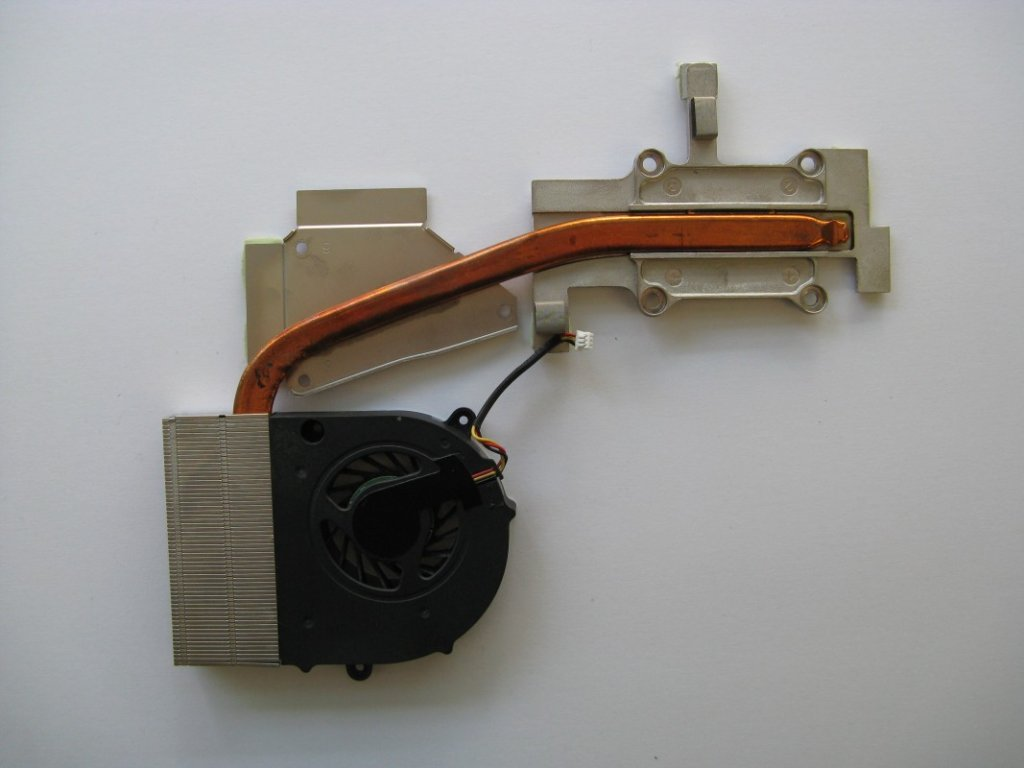 Ventilátor pro Toshiba Satellite L505-13D