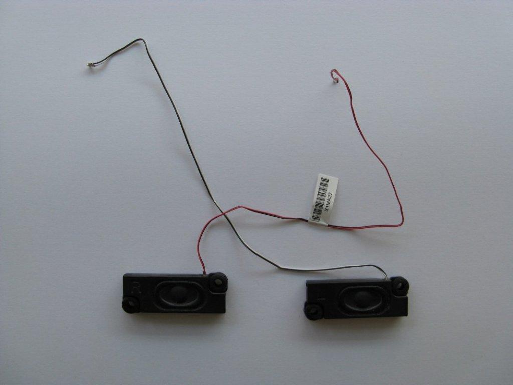 Reproduktory pro Toshiba Satellite L505-13D