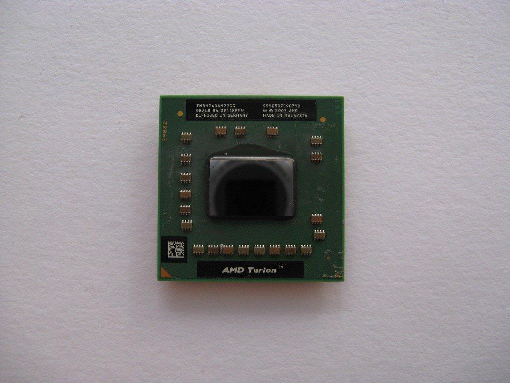 CPU 57
