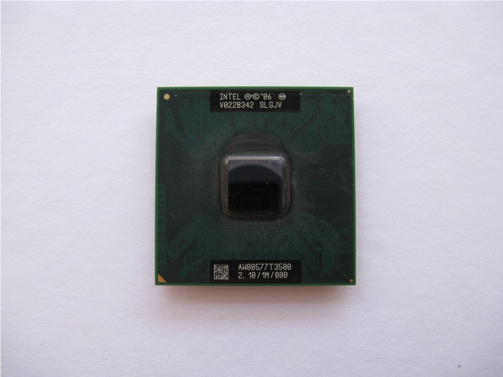 CPU 81