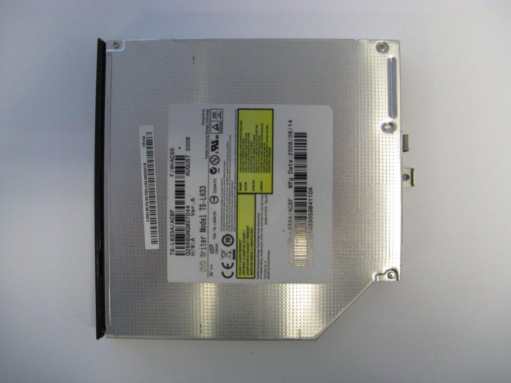 DVD vypalovačka pro Acer 5230