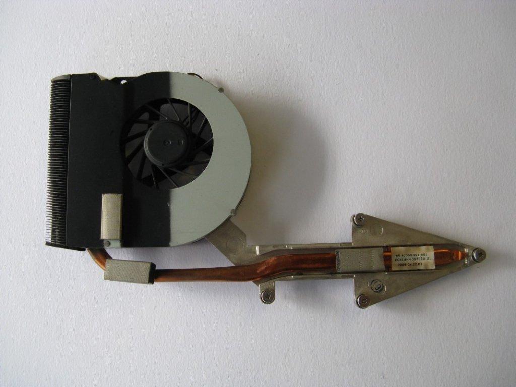 Ventilátor pro Acer Aspire 7535