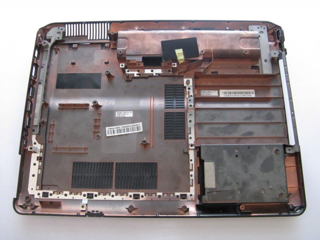 Spodní kryt pro Asus N50V