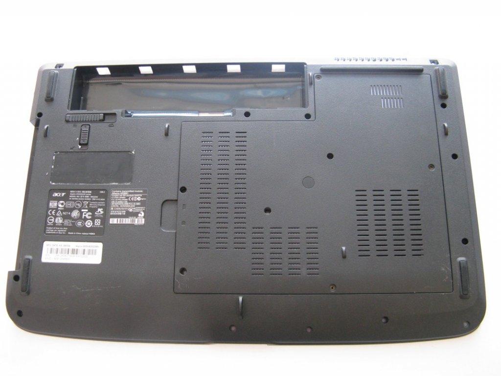 Spodní kryt pro Acer Aspire 5535