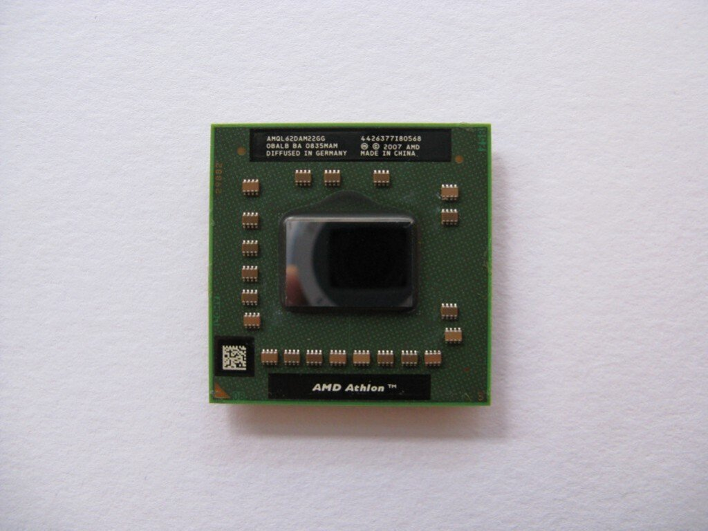 CPU 69