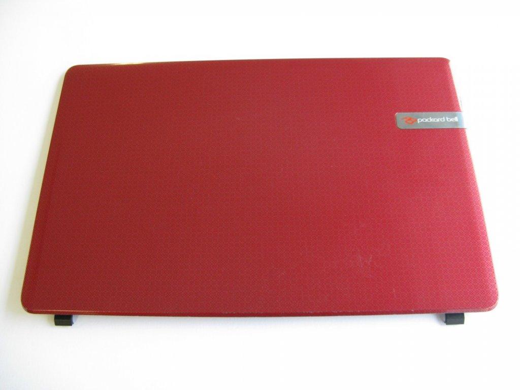 Zadní kryt LCD pro Packard Bell EN TS13