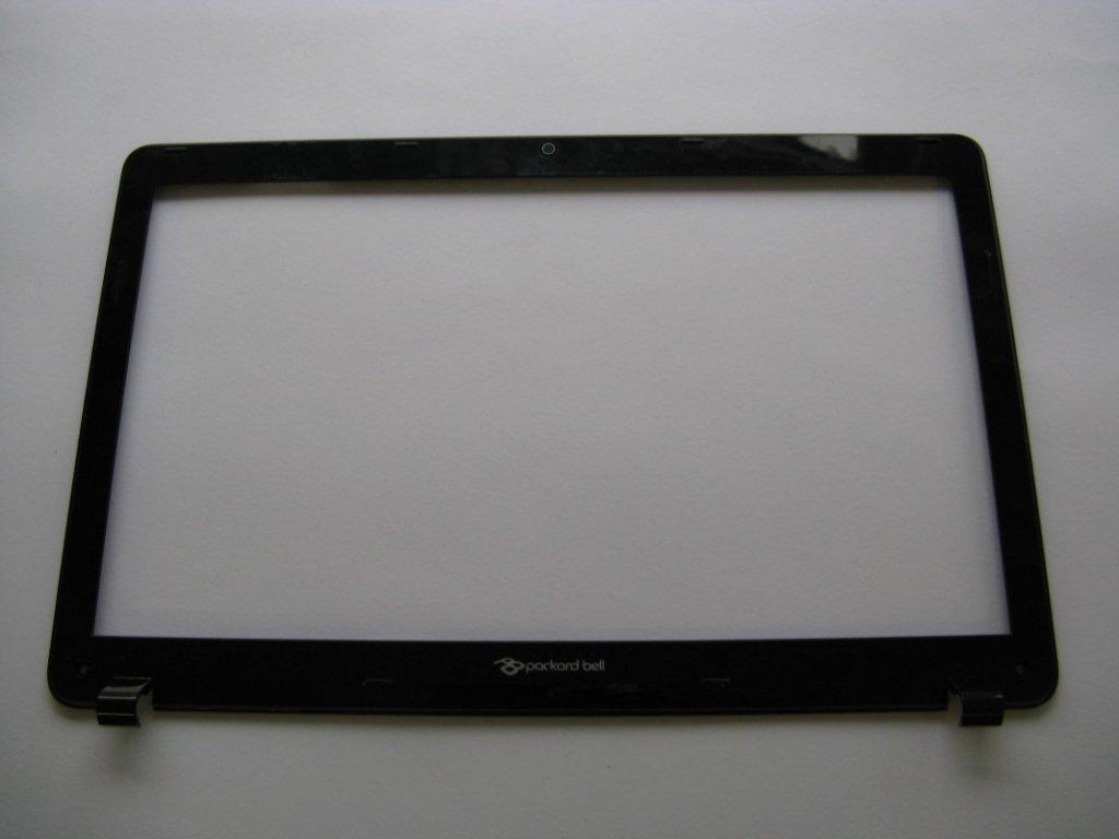 Přední rámeček LCD pro Packard Bell EN TS13