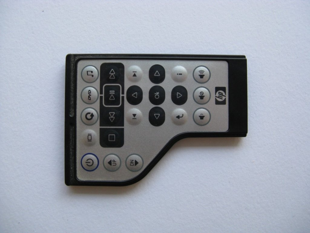 Dálkový ovladač pro HP Pavilion DV6-1320