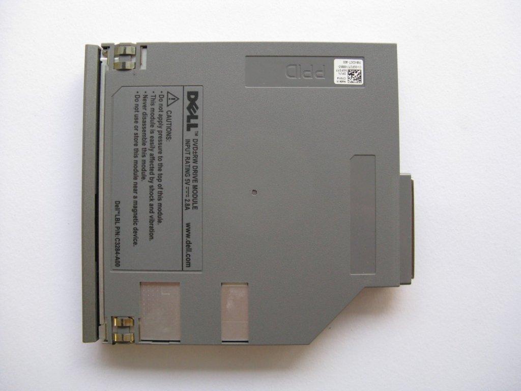 DVD vypalovačka pro Dell PP18L