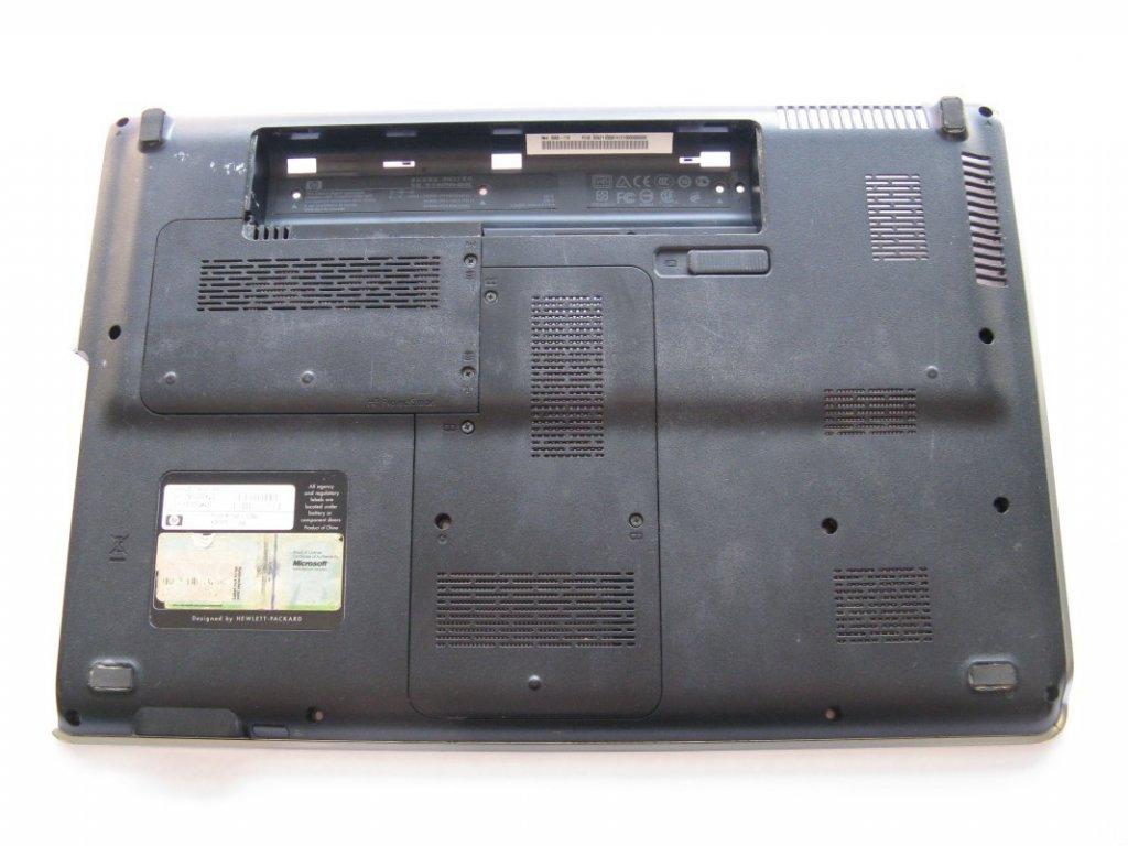 Spodní kryt pro HP Pavilion DV6-1205sf