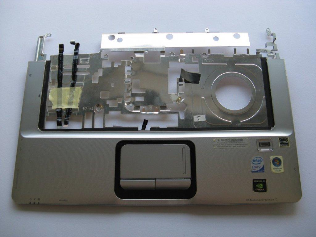 Vrchní kryt pro HP Pavilion DV6700