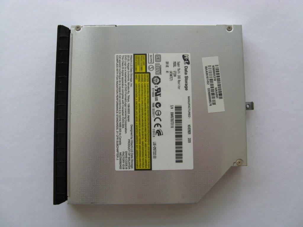 DVD vypalovačka pro Toshiba Satellite L555-11U