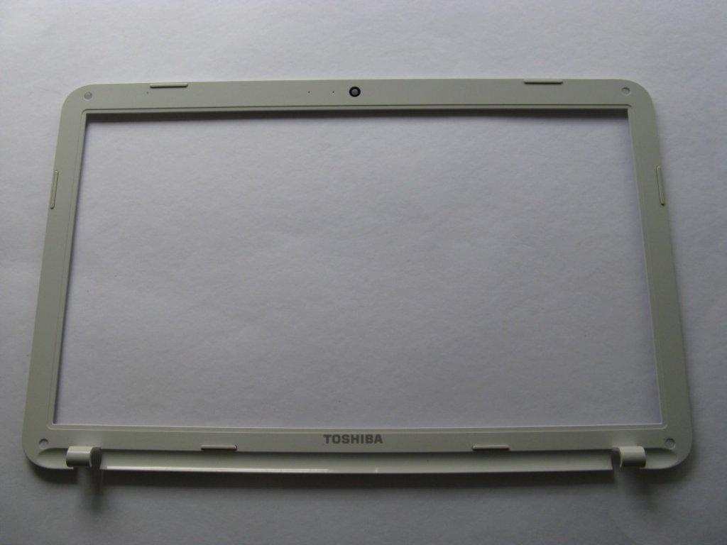 Přední rámeček LCD pro Toshiba Satellite C855-148, NOVÝ