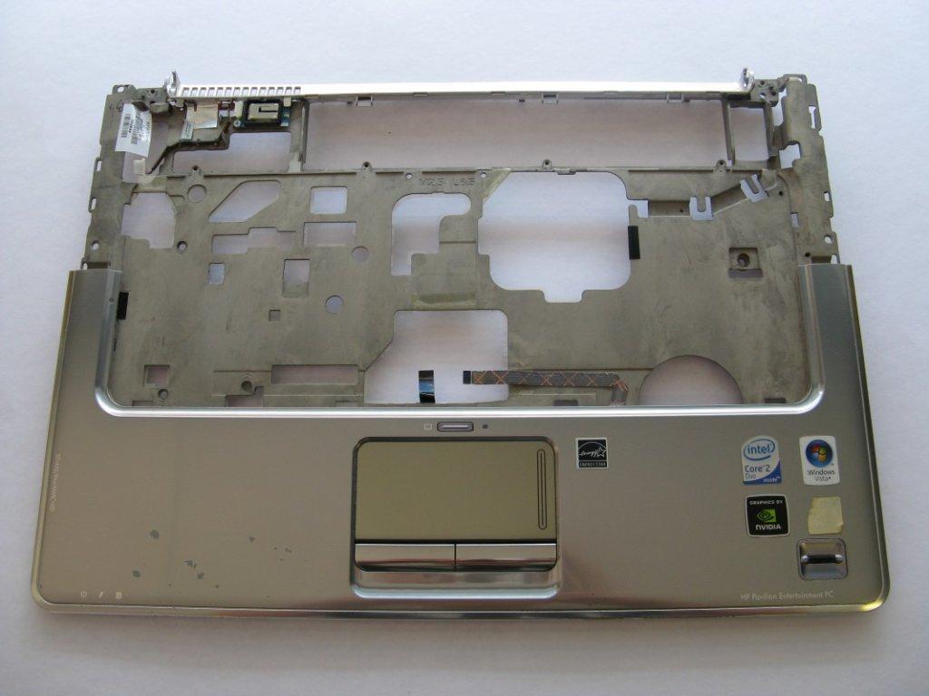 Vrchní kryt pro HP Pavilion DV5
